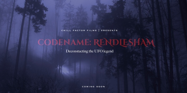 Codename Poster